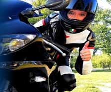 Compare Motorbike Insurance Quotes