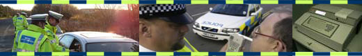 Drink Driving Police Procedure - Preliminary Breath Testing